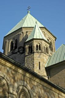 Essen Cathedral