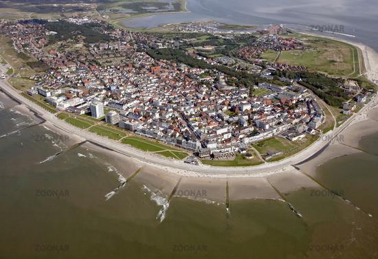 Island of Northsee, Norderney