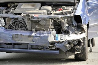 Verkehrsunfall, Deutschland, Europa