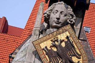 Rolandstatue, Bremen