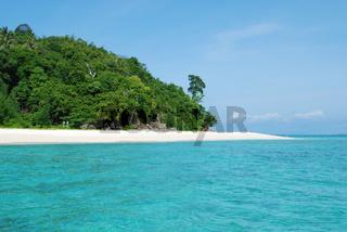 Thai Island, 2007