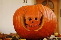 Halloween pumpkin - 31