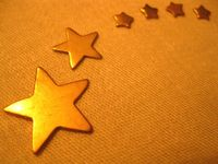 Christmas Stars