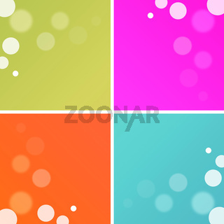 Colored Squares