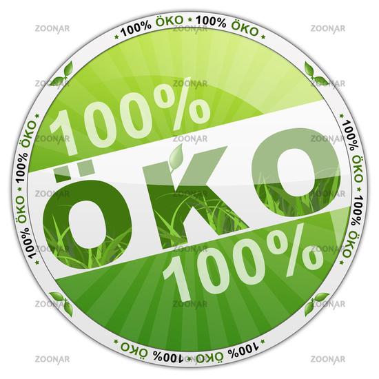 ÖKO Button