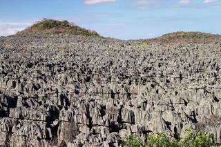 Tsingy National Park