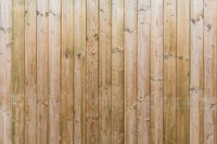 Vertikale Holz Planken als Hintergrund Textur