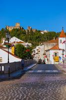 Town Tomar - Portugal