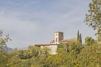 Idyllic country estate in the Monti Lessini
