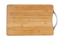 Wood chopping board.