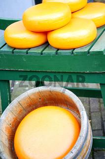Kaese in Amsterdam