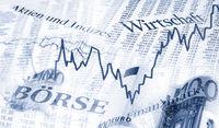 Economy, stock exchange and financial market