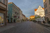 Wittenberger street