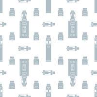 vector vaporizer atomizers types pattern