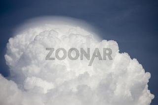 Storm Cloud Thunderhead