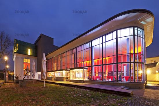 Product Design Forum, Solingen, Bergisches Land, North Rhine-Westphalia, Germany, Europe