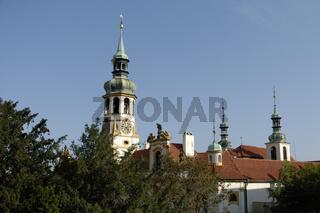 Loretokirche in Prag