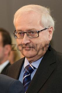 Rainer BRUEDERLE