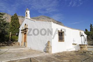 Ermita del Popul