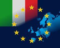 EU and flag of Italy.jpg