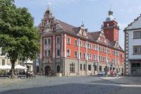 Town hall , Gotha