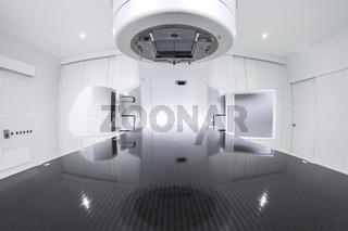 Fortschrittlicher medizinischer Linearbeschleuniger in der therapeutischen Onkologie