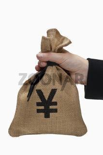 Japanische Währung   Japanese currency