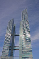 highlight munich business towers