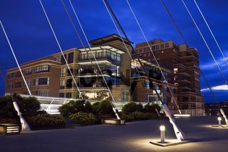 Modern Architecture of Denver