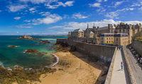 Saint-Malo - Bretagne France