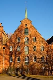 St. Petri und Salzspeicher (Lübeck)
