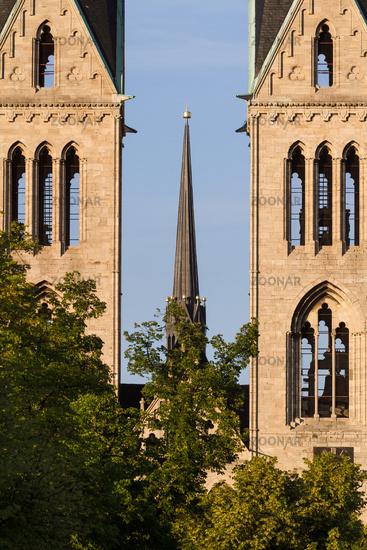 Halberstadt Cathedral