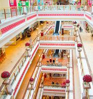 Global Harbour shopping mall, Shanghai