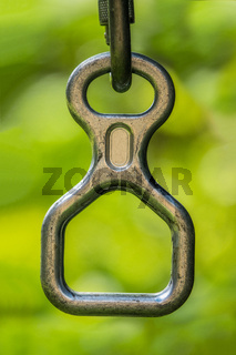 Figure Eight Descender