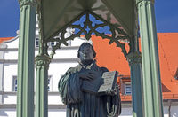 Martin Luther Wittenberg