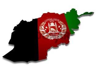 Afghanistan 3D