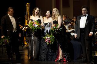 Grand Prix de la Opera beim ESC
