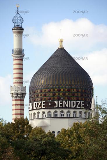 DRESDEN - YENIDZE