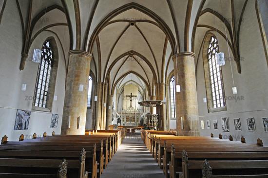 Neustaedter Mary's Church