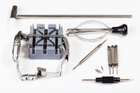 watch repairing tool kit for adjusting watchband