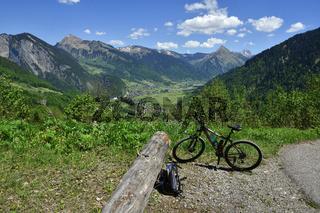 Bregenzerwald; Au; Vorarlberg; Oesterreich
