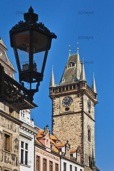 Prag Tschechien   Prague Czech Republic