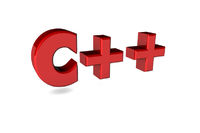 C++ 3d, red