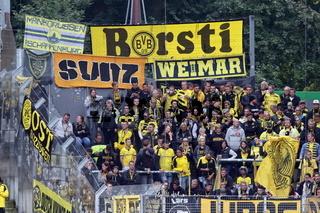 1. BL: 17-18 - 3. Spieltag -  SC Freiburg vs. Borussia Dortmund