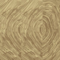 Cross section of tree stump background texture, Eps 10 illustration