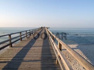 Seebrücke Prerow