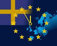 EU and flag of Sweden - five minutes to twelve.jpg