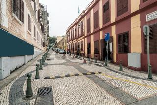 Ancient Macau