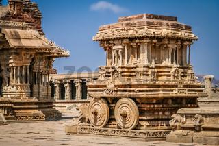 Vittalla temple