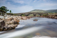 Sligachan Old Bridge